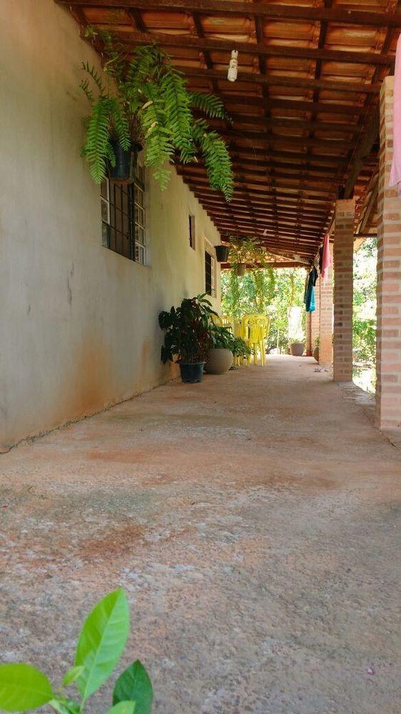 sítio com 2 quartos para comprar no são josé de almeida em jaboticatubas/mg - 1700