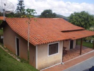 sítio com 2 quartos para comprar no zona rural em caeté/mg - 1262