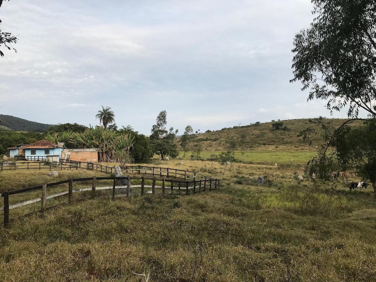 sítio com 2 quartos para comprar no zona rural em conselheiro lafaiete/mg - 336