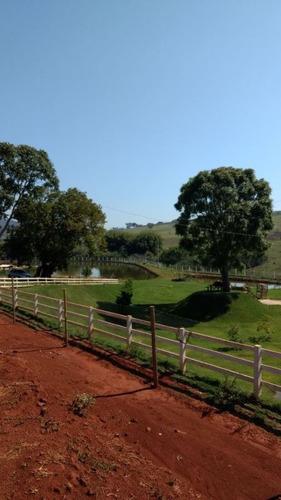 sítio com 2 quartos para comprar no zona rural em nepomuceno/mg - nep519