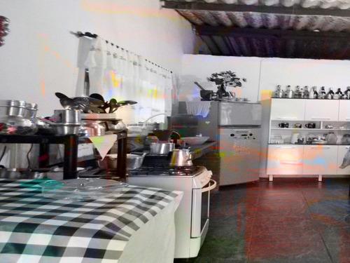 sítio com 24,200 m² área de churrasco em juquitiba