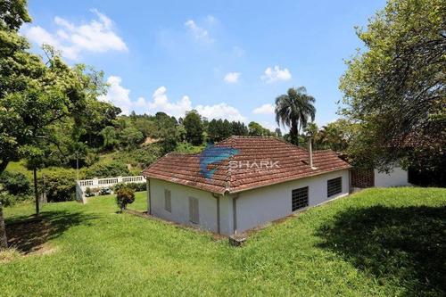sítio com 3 dormitórios à venda, 169400 m² por r$ 1.200.000 - centro (são roque) - são roque/sp - si0010