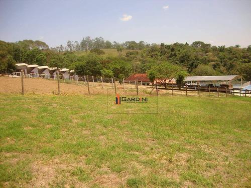 sítio com 3 dormitórios à venda, 28800 m² por r$ 720.000 - taiacupeba - mogi das cruzes/sp - si0005