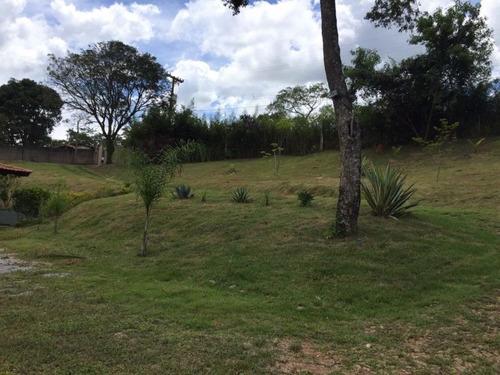 sítio com 3 quartos para comprar no boa vista em florestal/mg - 472