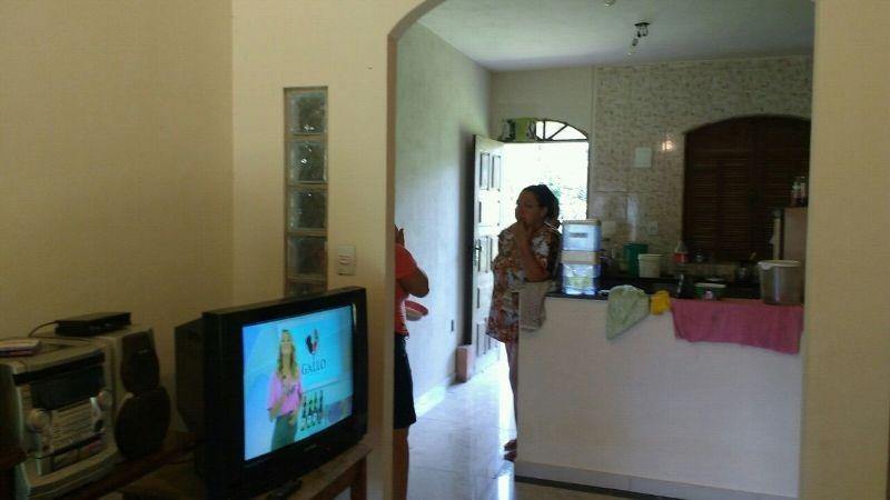 sítio com 3 quartos para comprar no centro em taquaraçu de minas/mg - 1434