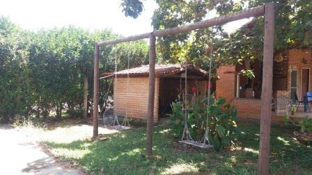 sítio com 3 quartos para comprar no cond. villa monte verde em jaboticatubas/mg - 19742