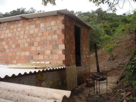 sítio com 3 quartos para comprar no condominío serra morena em santa luzia/mg - 14404