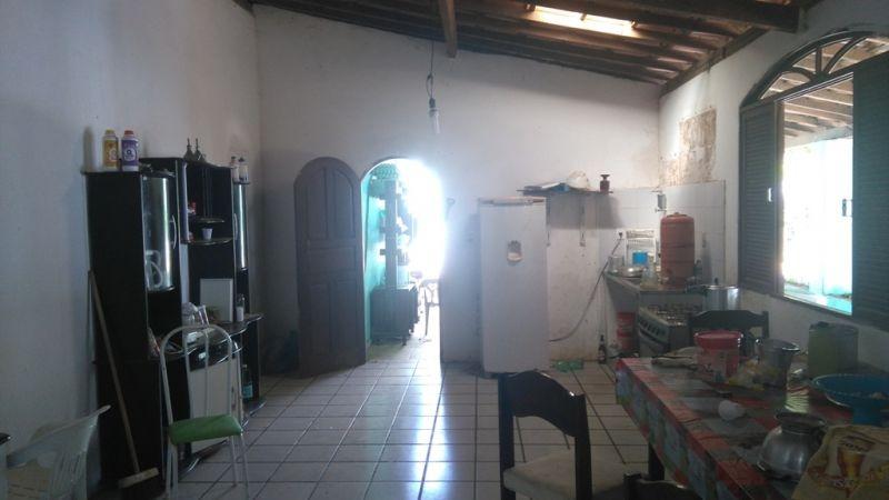 sítio com 3 quartos para comprar no monte gordo em camaçari/ba - 285