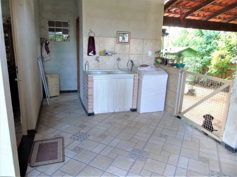 sítio com 3 quartos para comprar no quinta das palmeiras em pedro leopoldo/mg - 376