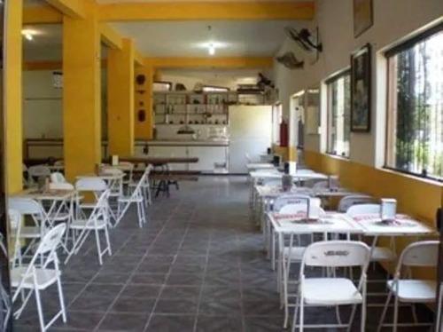 sítio com 4 dormitórios à venda, 1756920000 m² por r$ 3.000.000 - botujuru - mogi das cruzes/sp - si0001