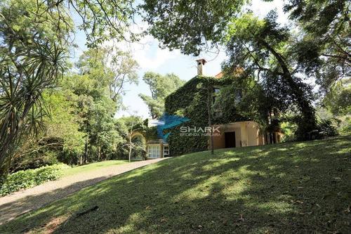 sítio com 4 dormitórios à venda, 57000 m² por r$ 3.599.000 - centro (são roque) - são roque/sp - si0015