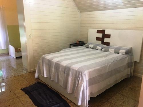 sítio com 4 quartos para comprar no casa branca - recanto do vale em brumadinho/mg - 1180