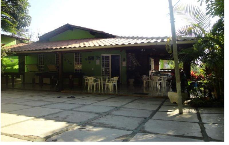sítio com 4 quartos para comprar no conjunto nova pampulha (justinópolis) em ribeirão das neves/mg - 15959