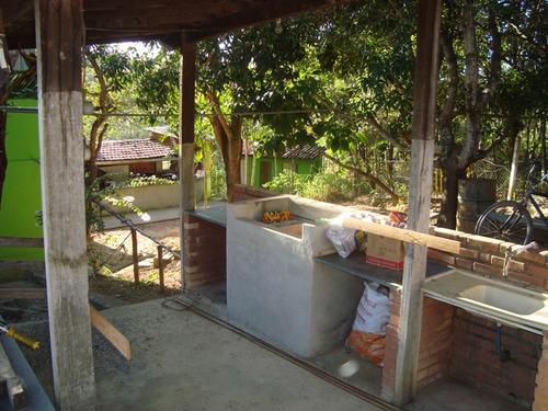 sítio com 4 quartos para comprar no zona rural em jaboticatubas/mg - 1698