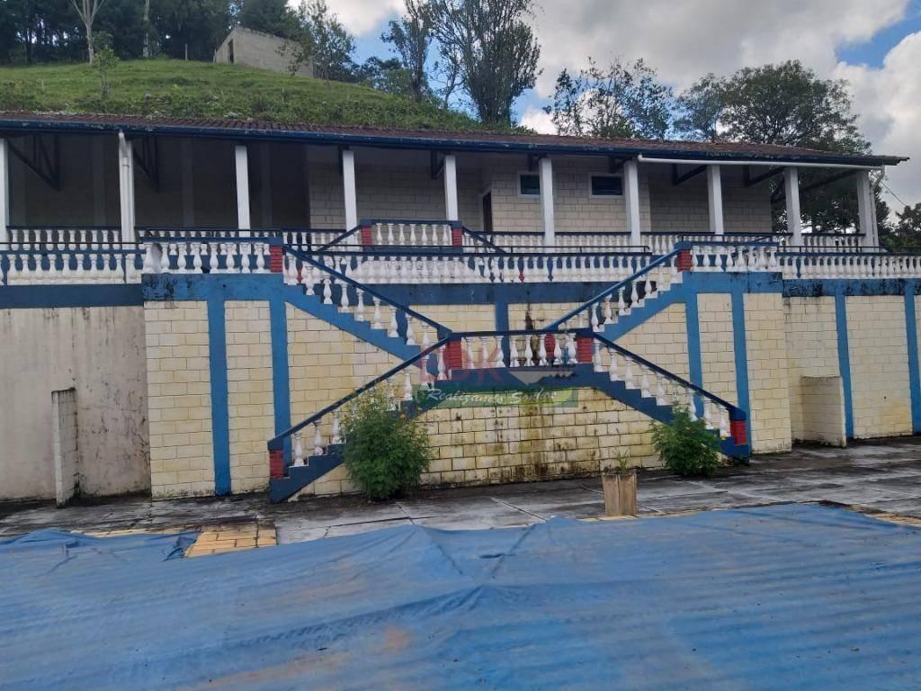 sítio com 5 dormitórios à venda, 21864 m² por r$ 1.200.000 - zona rural - santo antônio do pinhal/sp - si0019