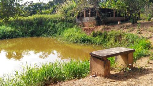 sítio com 6 quartos para comprar no zona rural em juatuba/mg - 866