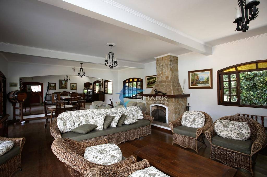 sítio com 7 dormitórios para alugar, 60500 m² por r$ 15.000/mês - centro (são roque) - são roque/sp - si0006