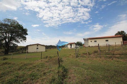 sítio com 7 dormitórios à venda, 338 m² por r$ 2.499.000,00 - zona rural - porto feliz/sp - si0043