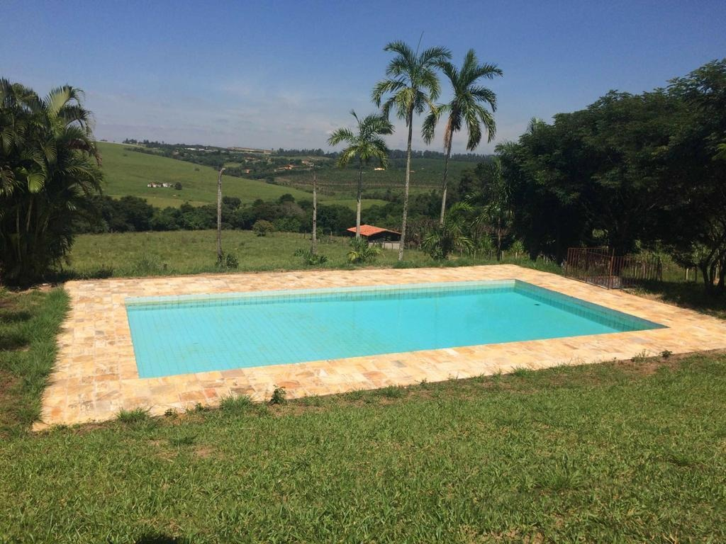 sítio com 8 dormitórios à venda, 105 m² por r$ 5.800.000 - iporanga - sorocaba/sp - si0004