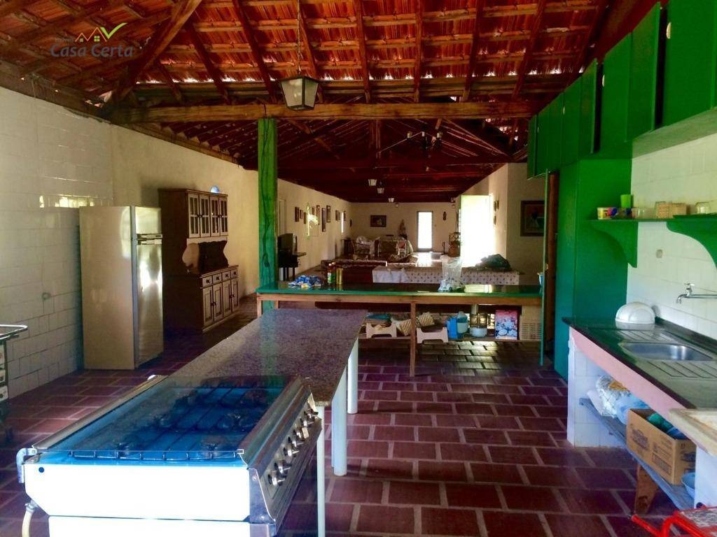 sítio com 8 dormitórios à venda, 224000 m² por r$ 3.500.000 - jardim seabra - amparo/sp - si0010