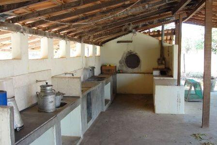 sítio com 9 quartos para comprar no rural em januária/mg - 18340