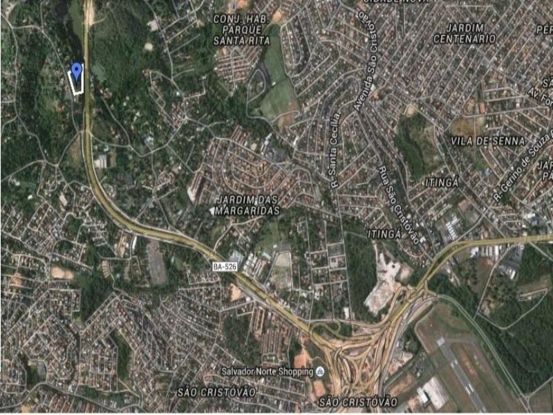 sítio com 9.974m2 no cia-aeroporto - uni345 - 4497984