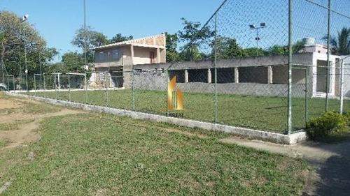 sítio com área de 10.500m² em córrego 7 - vila velha. - 816