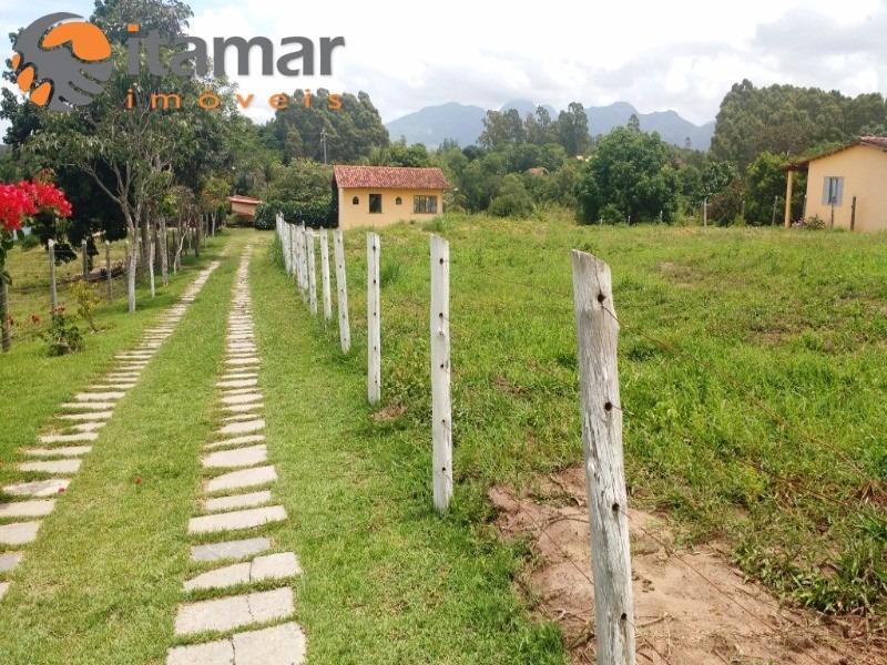 sitio com casa de 3 quartos a venda em área rural de guarapari - st00020 - 31989259