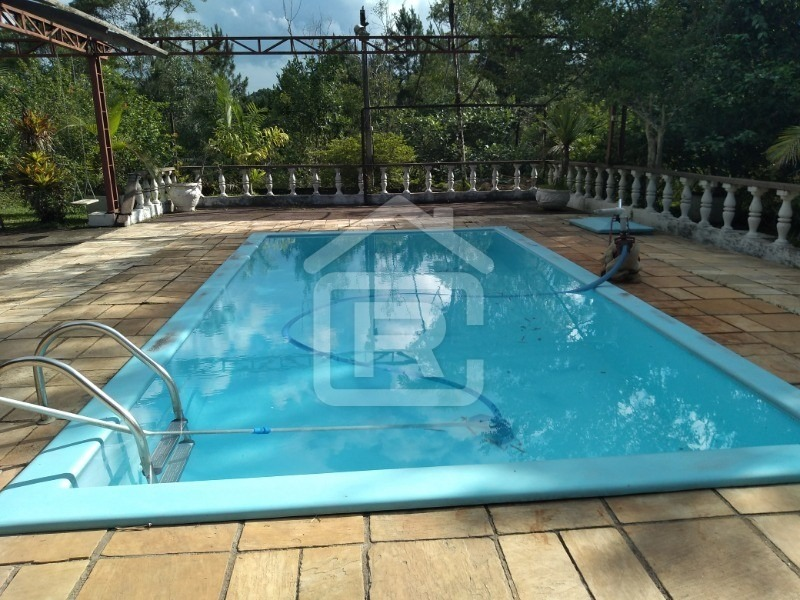 sítio com casa tijolinho a vista, piscina e lago - 11 - 34719761