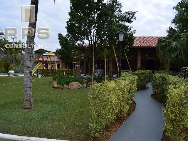 sítio com fantástica infra estrutura de lazer em itatiba - ao lado do condomínio quintas da baroneza - st00007 - 4786403
