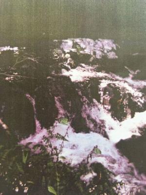 sítio com nascente de água - miracatu/sp -a.c
