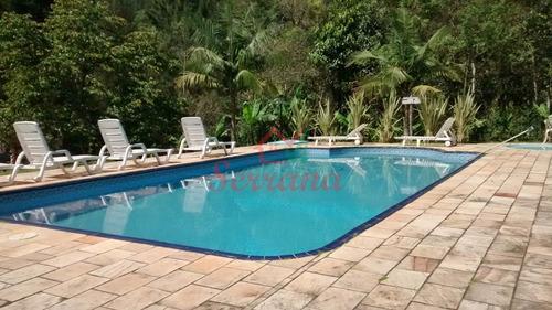 sítio com piscina 7,5 alqueires 5 lagos cheio de peixes