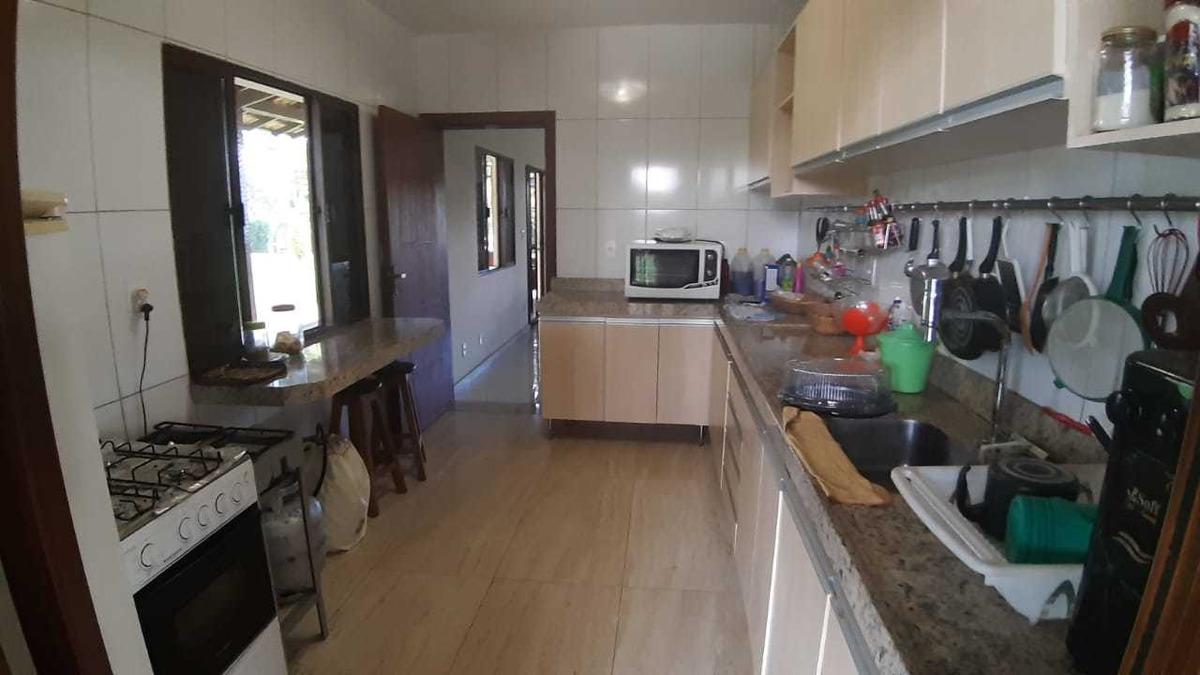 sitio condomínio nossa fazenda - 3275