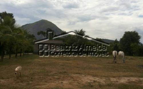 sitio de 5000m² na chacara de inoa em itaipuaçu