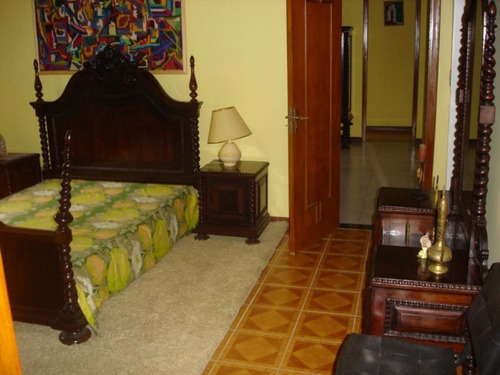 sítio em centro com 5 dormitórios - cs31003985