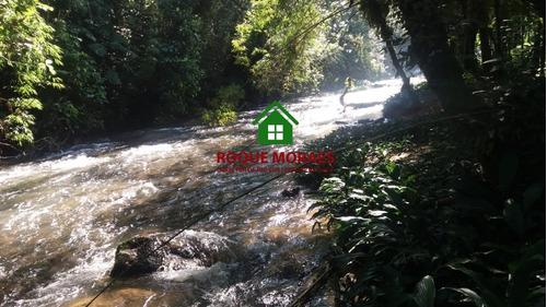 sítio em miracatu - 24 alqueires, casa simples - ref:0044