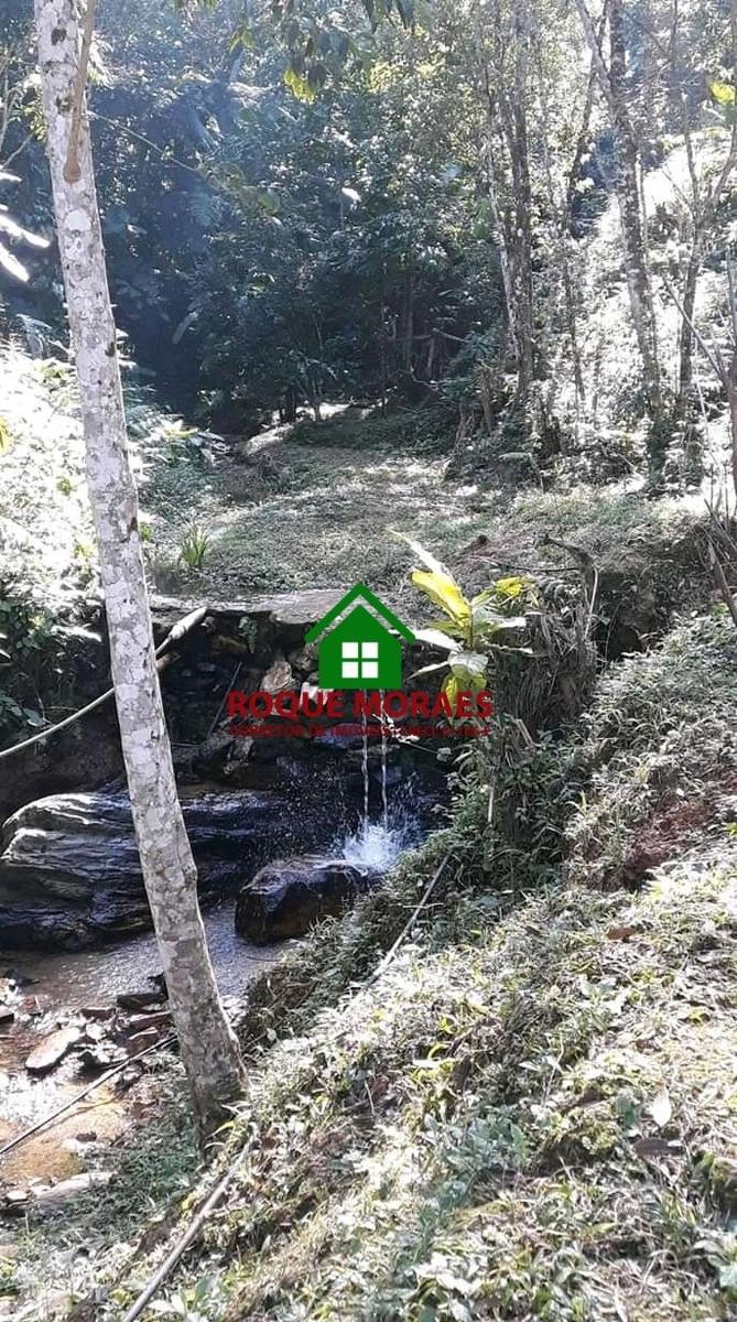 sítio em miracatu - 72.600m² com chalé-pomar-nascenteref0158