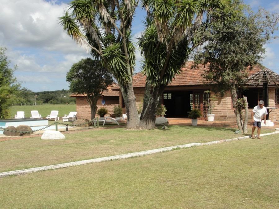 sítio em passo do vigário com 4 dormitórios - cs36005930