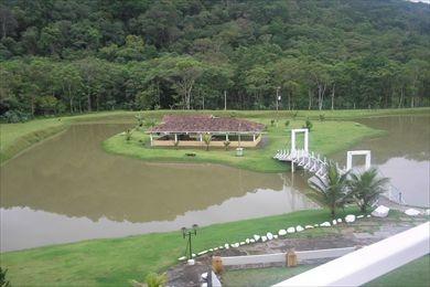 sítio em peruíbe, muita água potável, lagos com peixes c1780