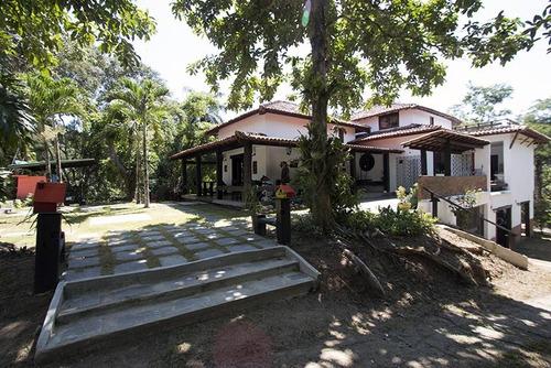 sítio em vila progresso, niterói/rj de 700m² 5 quartos à venda por r$ 2.000.000,00 - si216837