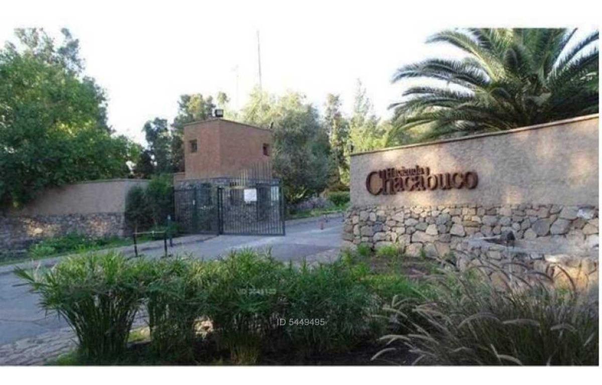 sitio en condominio,hacienda de chacabuc