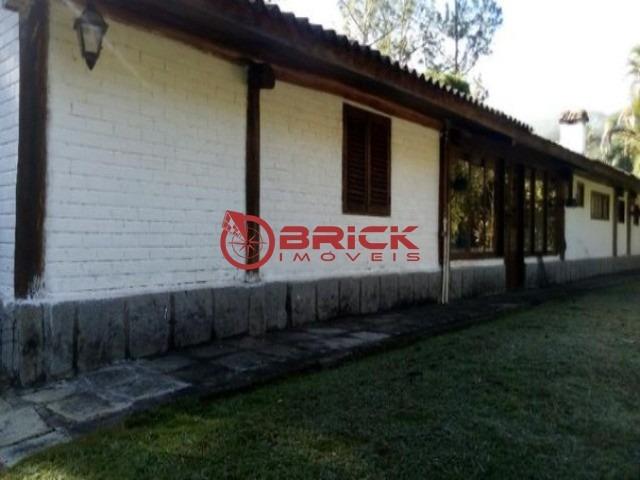 sítio excelente com 7 quartos e com um ótimo terreno na granja florestal. - st00136 - 32424917