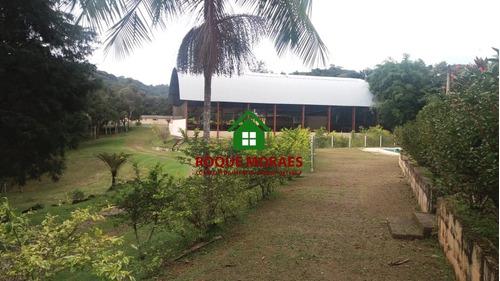 sítio investir empreendimento turístico juquitiba. ref 0015