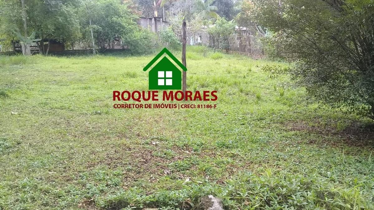 sitio miracatu 2820 m² casa sede -edicula ref 0183