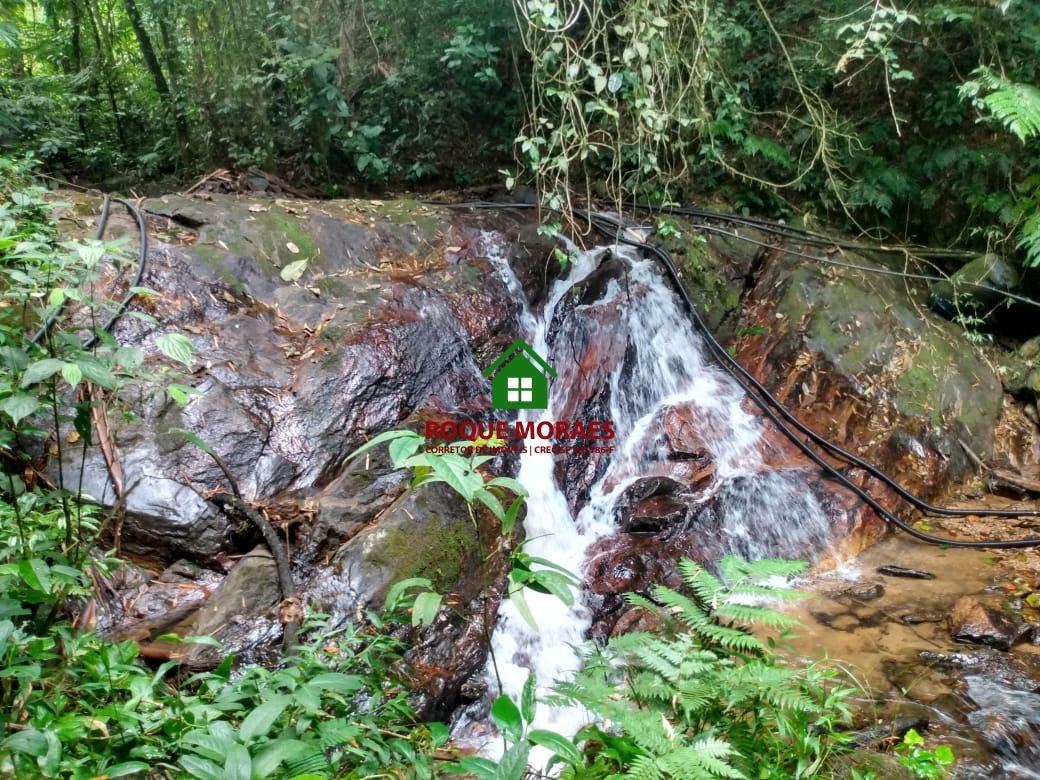 sítio miracatu-4 alqueires, piscina, nascentes. ref:0070