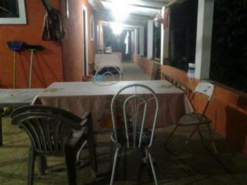 sítio mobiliado no bairro bananal, em peruíbe, litoral sul