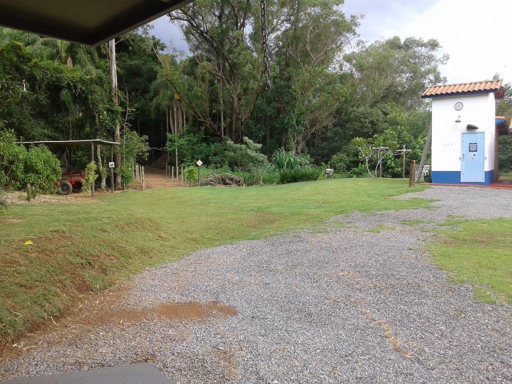 sítio - município louveira-sp - si0045