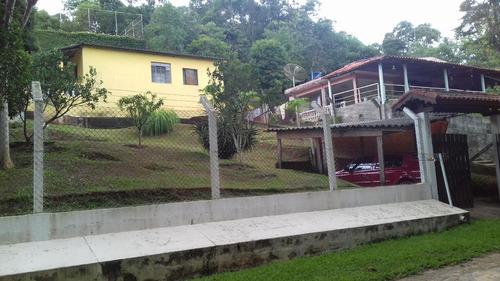 sitio no bairro estancia kennedy -1.500 m² - santa isabel sp r$ 250.000,00