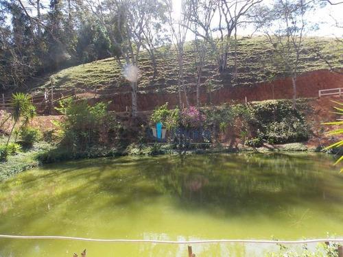 sítio no bairro rio preto em santo antônio do pinhal, serra da mantiqueira!! - ar0035