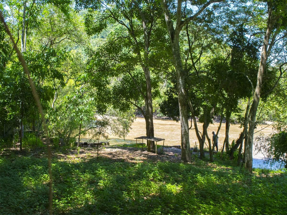 sítio no rio mogi guaçu - 7.264 hectares - 72.640 m2
